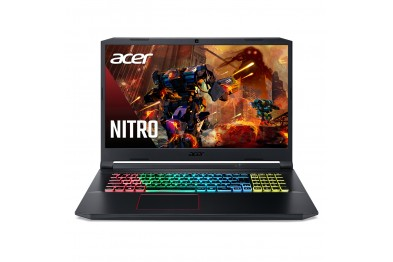 Acer Nitro 5 AN517-52-77A0 RTX™ 3060 Gaming Laptop (17.3 In FHD IPS (1920x1080) 144Hz | Intel Core i7-10750H | 16GB RAM | 1TB SSD | Win10 Home | 2 Years Warranty)