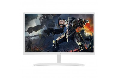 Acer 23.6 Inch ED242QR 75Hz Full Hd Curved Monitor
