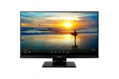 Acer UT241Y 23.8-inch IPS, FHD Professional Touch Monitor (3 years warranty)