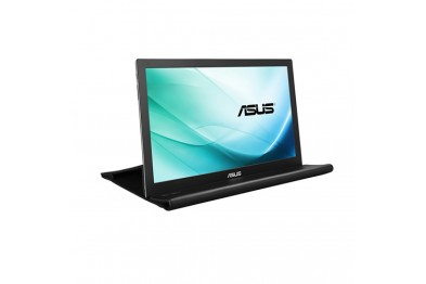 ASUS MB169BR+ 15.6In Full HD Portable USB-powered Monitor