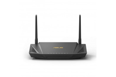 ASUS RT-AX56U AX1800 DUAL-BAND WIFI6 ROUTER (3 YEARS WARRANTY)