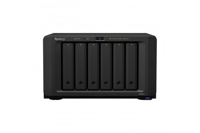 SYNOLOGY DS1621+ 4CORE 6-BAY NAS STORAGE DISKSTATION(3YRS CARRY-IN)