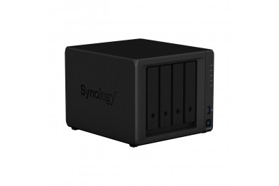 SYNOLOGY DS420+ 4BAY DISK STATION (3 YRS)