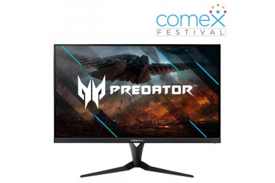 ACER Predator XB323U GX 31.5 Inch WQHD IPS Gaming Monitor   270Hz Refresh Rate and 0.5ms Response Time