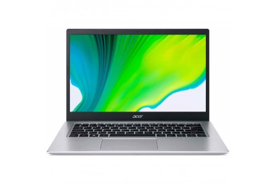 ACER LAPTOP ASPIRE 5 A514-54G-5866 (SLV) 14'' FHD | i5-1135G7 | 8GB RAM | 512GB SSD | GEFORCE MX350 | WIN 10 HOME | 2 YEARS CARRY IN WARRANTY by ACER