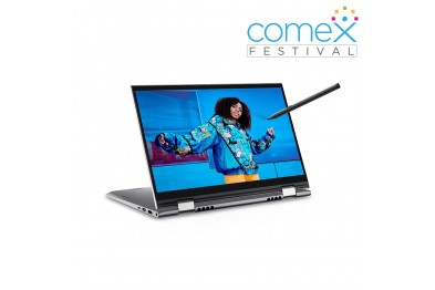 Dell Inspiron 14 5410 2-in-1 Touch i7-1165G7   16GB Ram   512GB SSD   GeForce(R) MX350   14 Inch FHD   Win 10 Home   2 years warranty