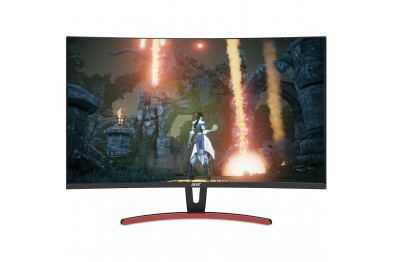 Acer ED323QUR A 31.5-Inch Wide QHD Curved (2560 x 1440) Gaming Monitor