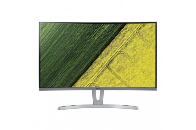 Acer ED273 27  (16:9) FHD Curve Gaming Monitor with 75Hz Refresh Rate