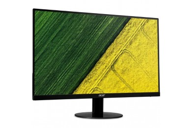 """Acer SA230A 23"""" IPS Ultra-Thin Display FHD Monitor with 4ms and 75Hz"""