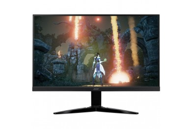 """Acer KG271 27"""" (16:9) Full HD Monitor with 75Hz Refresh Rate and 1ms High Response time"""