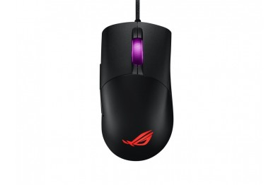 Asus ROGKeris Lightweight RGB Wired Gaming Mouse P509