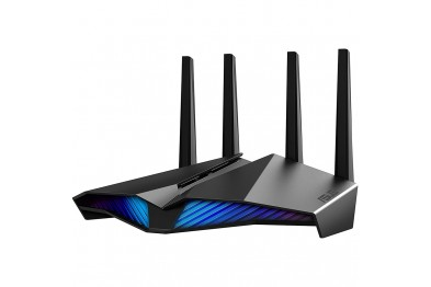 ASUS RT-AX82U AX5400 DUAL BAND WIFI 6 GAMING ROUTER (3YEARS WARRANTY BY ASUS)