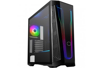 Cooler Master MasterBox MB540 aRGB Tempered Glass Mid Tower Case MB540-KGNN-S00