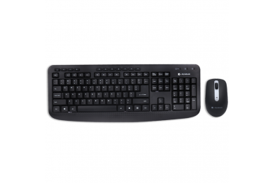 DYNABOOK KL50M WIRELESS KEYBOARD & SILENT MOUSE COMBO