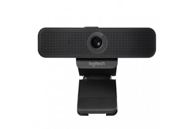 LOGITECH C925E FULL HD BEST WEBCAM WITH 1080P and INTEGRATED PRIVACY SHUTTER (3YRS WARRANTY)