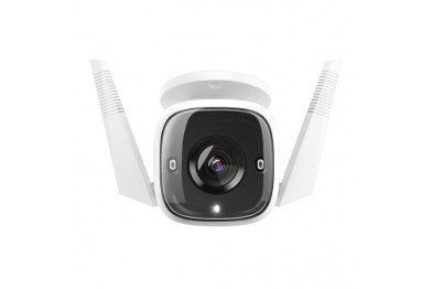 TP-LINK TAPO C310 OUTDOOR SECURITY WI-FI CAMERA(3YRS)