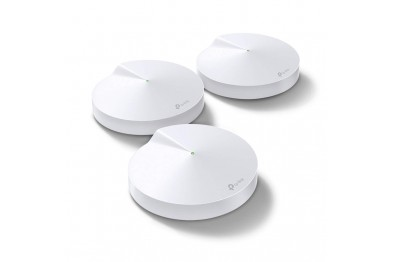 [TP-LINK] DECO M5 3-PACK AC1300 WI-FI ROUTER / TP LINK DECO M5 3 Pack