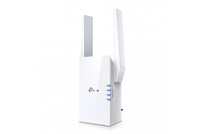 TP-LINK RE605X AX1800 WIFI RANGE EXTENDER(3YRS BY TP-LINK)