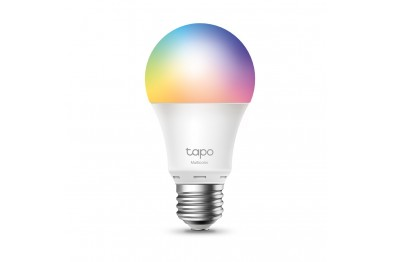 TP-LINK Tapo L530E Smart WiFi LED Light Bulb 16 mil Colors (E27/No Hub required/Works with Google Assistant & Alexa)